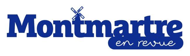 Montmartre en revue - Logo